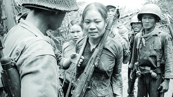 """The Vietnam War """"Episode 6: Things Fall Apart (January 1968-July 1968)"""""""