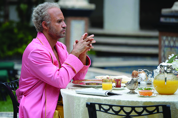 """The Assassination of Gianni Versace: American Crime Story """"The Man Who Would Be Vogue"""""""