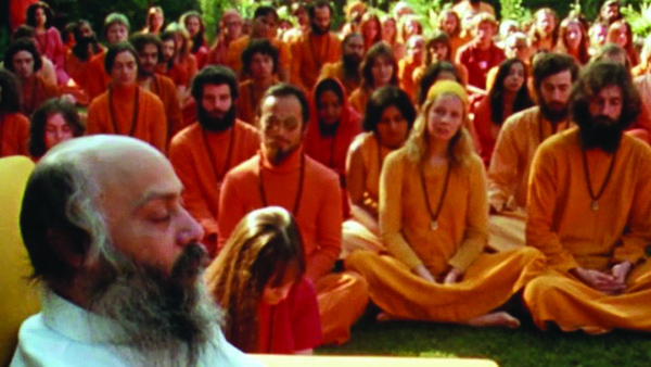 "Wild Wild Country ""Part 1"""