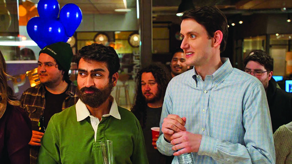 """Silicon Valley """"Fifty-One Percent"""""""