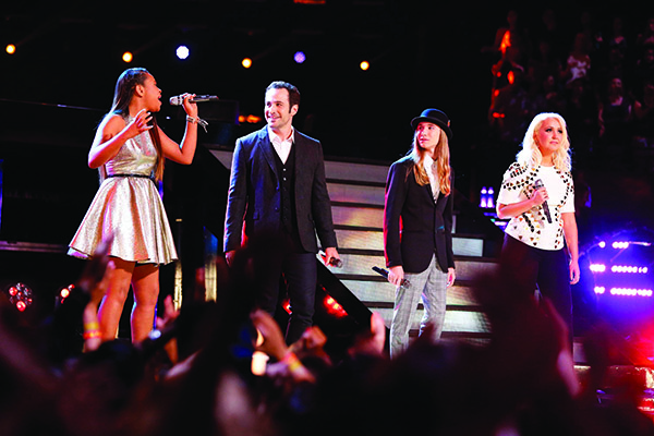 "The Voice ""Live Finale (Part 2)"""