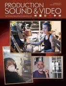 Cover: Amanda Beggs, CAS, Ron Hairston, Craig L. Woods